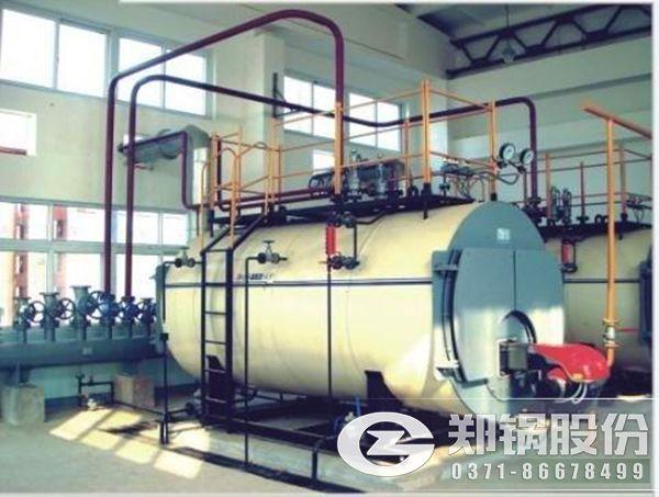 醇基燃油锅炉有什么优势