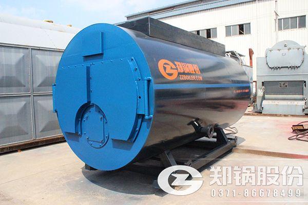 節能燃氣鍋爐廠家十大品牌