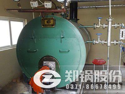 2吨燃气锅炉使用范围