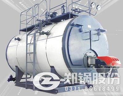120万大卡天然气锅炉属于什么类型