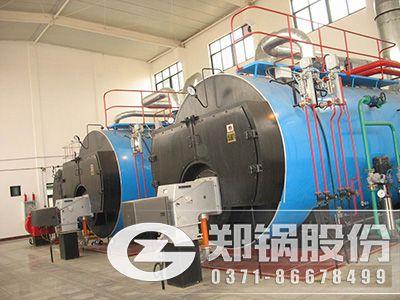 天然气热水锅炉常见故障