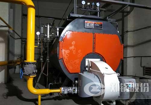 40000平米供暖需要用多大的燃气热水锅炉